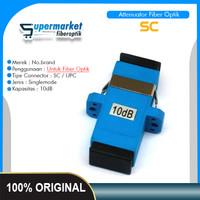 Attenuator SC 10dB Fiber Optic Attenuator