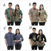 baju batik cople atasan, baju batik pria, baju batik wanita, batik bat