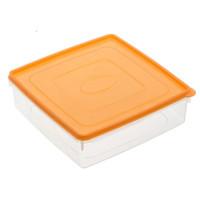 Kotak Tempat Kue Sealware Segi Plastik Murano Shinpo 307 S Lapis Legit