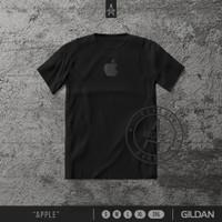 Kaos Apple | Tshirt | T Shirt | Distro