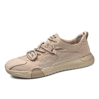 Sepatu Pria Low Top Laoctse Sepatu Import Pria Sekolah Kuliah Kerja