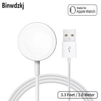 wireles charger 1meter apple watch magnetic ori oem