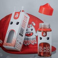 Buko Buko Strawberry 100ML by Vapology 100% Authentic - Liquid