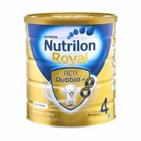 susu nutrilon royal tahap 4 rasa vanila madu 800gr - Vanila