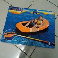 Perahu Karet bestway hydro force
