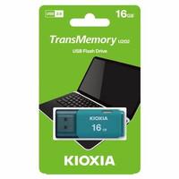 Flashdisk Kioxia 16GB Transmemory Original USB 2.0
