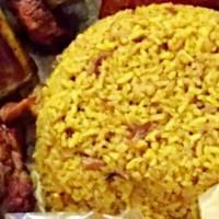 Bumbu Kering Nasi Sege khas betawi 100gr