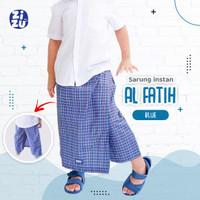 Sarung Anak Sarung Instan Al-Fatih by Zizu