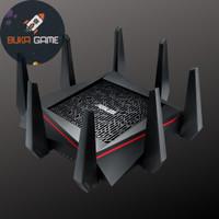 ASUS RT-AC5300 Wireless Tri-Band Gigabit Gaming Router AiMesh