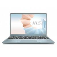 MSI Modern 14 i7 1165G7 8GB 512ssd IrisXe W10 14.0FHS IPS GRY