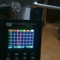 antena pemancar tv uhf chanel E21 frek:471.25Mhz