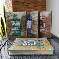 Alquran Tajwid Perkata Latin Al-Madrasah Duo Latin Uk A5 Almadrasah