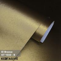 EL BRONCE - KERTASIVE PVC INTERIOR FILM - 60 CM