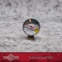 Thermometer Barista Kopi dan Susu ANALOG - TOP