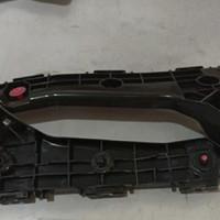 Bracket Bumper Bamper Depan Toyota Innova Reborn Original Asli 1Set