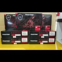 PowerColor Red Dragon Radeon RX 570 8GB GDDR5 OC not RX 580 1660 super
