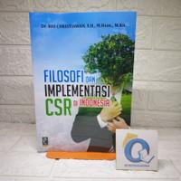 filosofi dan implementasi csr di indonesia