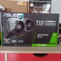 VGA ASUS TUF GAMING GEFORCE GTX 1650 super 4GB