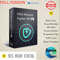 Software Anti Malware: IObit Malware Fighter Pro 8 [WIN]