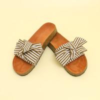 Lova.id - RENA - Sandal Flat Wanita
