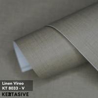 LINEN VIREO - KERTASIVE PVC INTERIOR FILM - 60 CM
