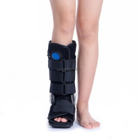 Ankle brace boots achilles tendinitis, ankle fracture post operation