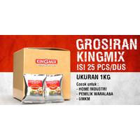 Bumbu Tabur Kingmix Merah Putih Grosir 1 Kg