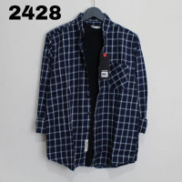 flanel pria baju murah
