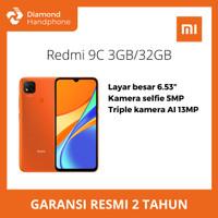 Xiaomi Redmi 9C 3/32 RAM 3GB ROM 32GB