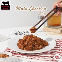 Daging Ayam Paha Marinated Rasa Mala 250gr