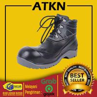 Sepatu Safety AP Max By AP Boots Terabru