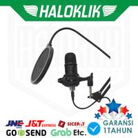 Mirfak TU1 Pro kit Audio USB Condenser Microphone