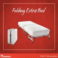 Romance folding bed / Kasur lipat