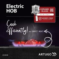 ARTUGO Built-in Electric Hob AE 2333 IB
