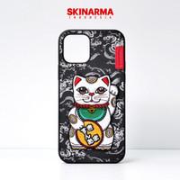 Skinarma - Maneki Leather Case iPhone 12 / 12 Pro / 12 Pro Max