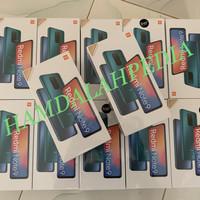 Xiaomi Redmi Note 9 BNIB 4/64 NOREPAK