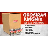 Bumbu Tabur Kingmix Merah Putih Grosir 100 g