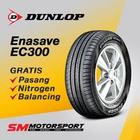 Ban Mobil Livina Xpander Veloz Dunlop Enasave EC300 185 65 15 R15