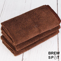 Kain Lap Bar - Cleaning Cloth for Coffee Machine - Kain Lap Serbaguna