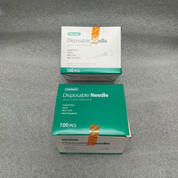 Needle Onemed 27g