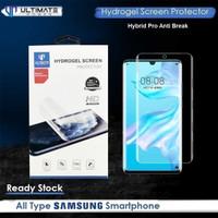 Samsung Galaxy S6 Edge Ultimate Antigores Hydrogel Screen Protector