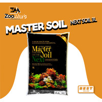 Master Soil 3L - Super Powder / Soil Aquascape