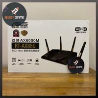 ASUS RT-AX88U AX88U Gaming Router 802.11ax Wi-Fi 6 AX6000M