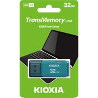 Flashdisk Kioxia 32GB Transmemory Original USB 2.0