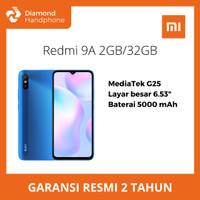 Xiaomi Redmi 9A 2/32 RAM 2GB ROM 32GB