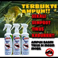 spray pengusir tikus mobil spray anti tikus mobil bukan parfum tikus