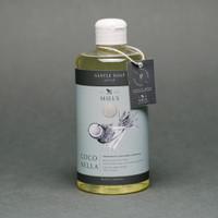 Coconella Face & Body Soap 500ML - Miels.id