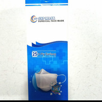 masker medis JSP KF94 KN 95 surgical mask model korea