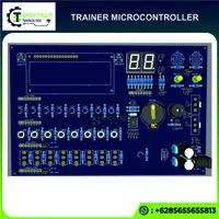 TRAINER MIKROKONTROLER ATMEGA8535/ATMEGA16/ATMEGA32/ATMEGA328