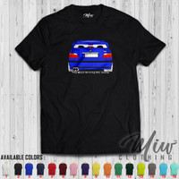 Kaos BMW E36 M3 - The Best Driving Elements